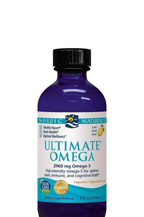 Ultimate Omega Liquid
