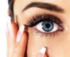 eye brow wax