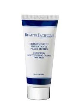 Beaute Pacifique Enriched Moisturising Day Cream - dry skin
