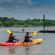 Doppel Kayak
