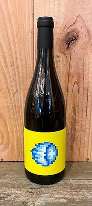 """Zulu Wines - Vin de France """"Hadouken"""" 2020"""