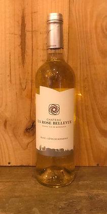 Château La Rose Bellevue - Blaye Côtes de Bordeaux
