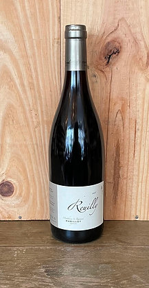 Domaine Mabillot - Reuilly 2018