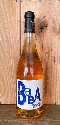 """Domaine de Brousse - Vin de France """"Baba"""" 2018"""