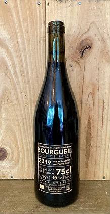 Domaine Pierre Borel - Bourgueil - Clos de Pavée 2019