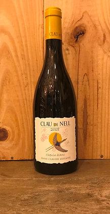 """Clau de Nell - IGP Val de Loire """"Chenin"""" 2018"""