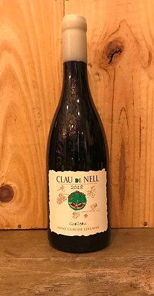 """Clau de Nell - IGP Val de Loire """"Grolleau"""" 2018"""