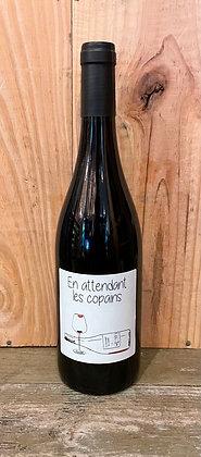 Domaine du Petit Oratoire - Vin de France - En attendant les copains 2020