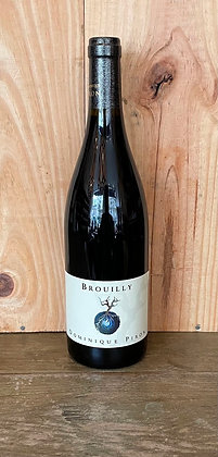 Domaine Piron - Brouilly 2018
