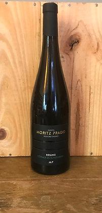"""Maison Moritz Prado - Alsace Riesling """"Terroir de Schiefferberg"""" 2018"""