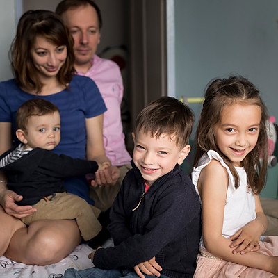 Famille Béguin Marchand