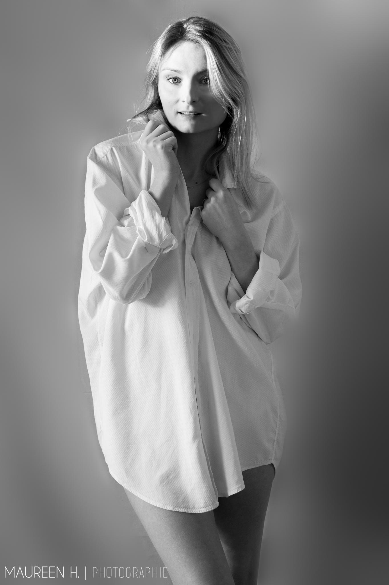 Photographie Portraits