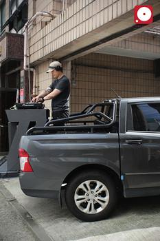 DJ CAR image 4