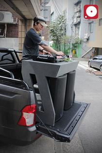 DJ CAR image 5