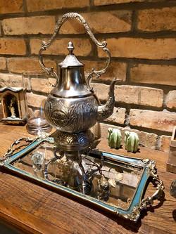 Cozinha Samovar no Decor