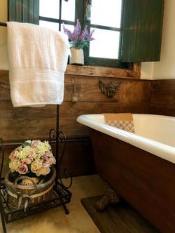 Sala de Banho Flores
