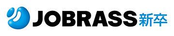 JOBRASS新卒ロゴ
