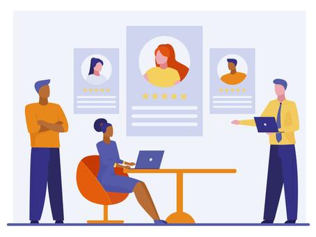 Tecnologia e Humanização para o Recrutamento e Seleção