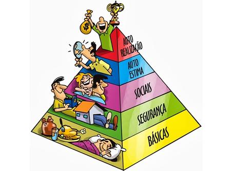 O que eu posso fazer para motivar minha equipe? Aprenda com a Teoria de Maslow!
