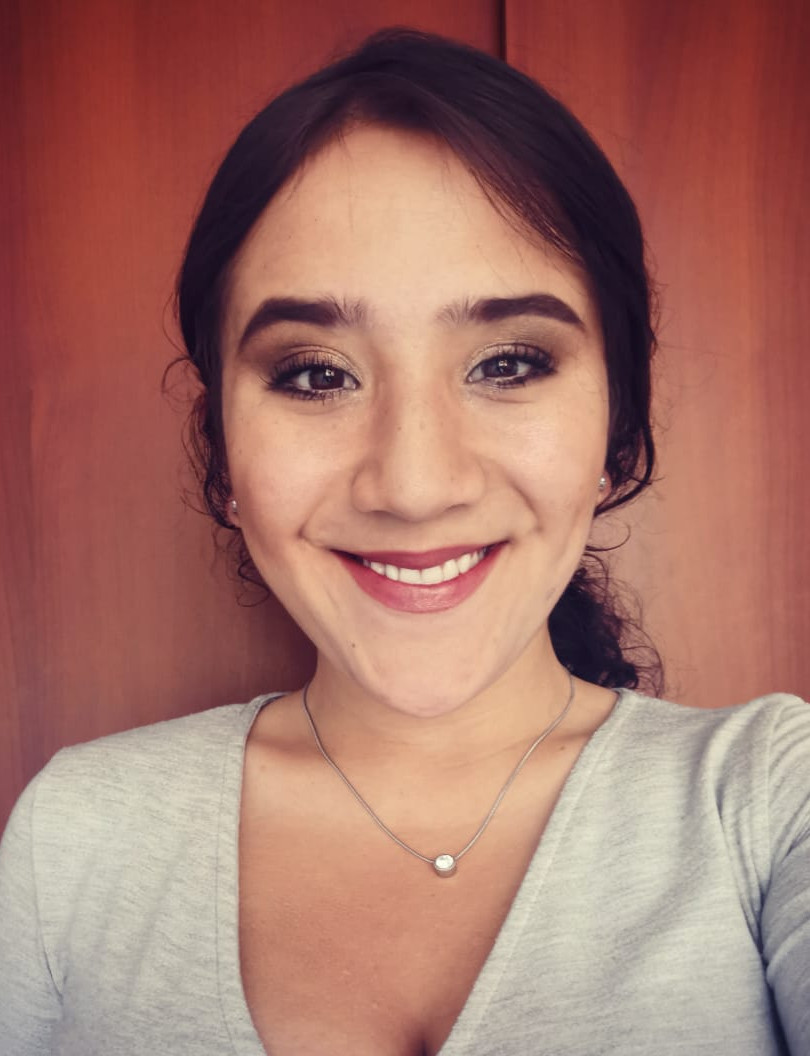 María Alejandra Orozco Jimenez