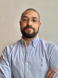Kenny Pérez de Arco
