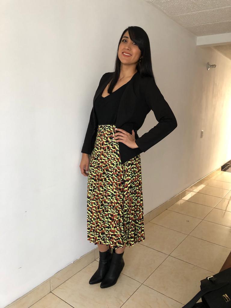 Laura Roncancio