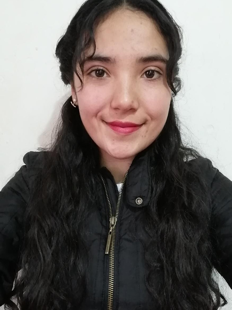 Vivian Karina Ariza Marin