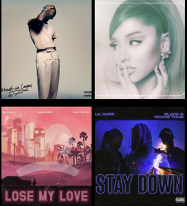 #NewMusicFriday: Add These To Your Playlist