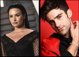 Trouble In Paradise?: Demi Lovato & Max Ehrich Split
