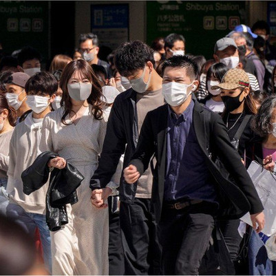 Japan Declares Virus State of Emergency Just 3 Months Before Olympics