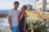 Kreuzfahrt ins Glück - Apulien