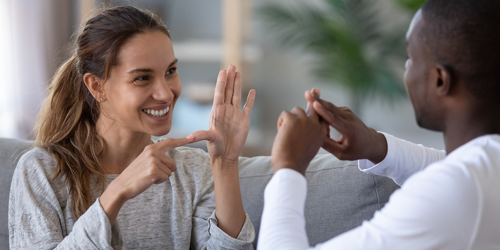 FREE Introduction to ASL Class