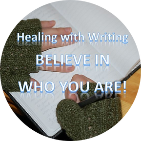 10-writing event believe in who you are.