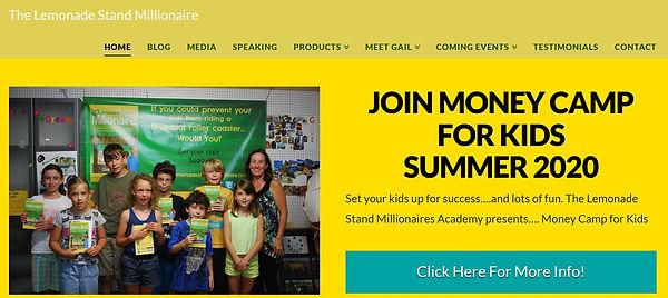 The Lemonade millionaire Stand.JPG