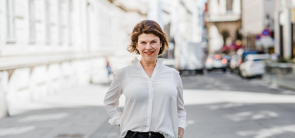 Konstanze Wagenhofer - privat (c) Carmen