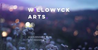 WILLOWYCK ARTS WEBSITE