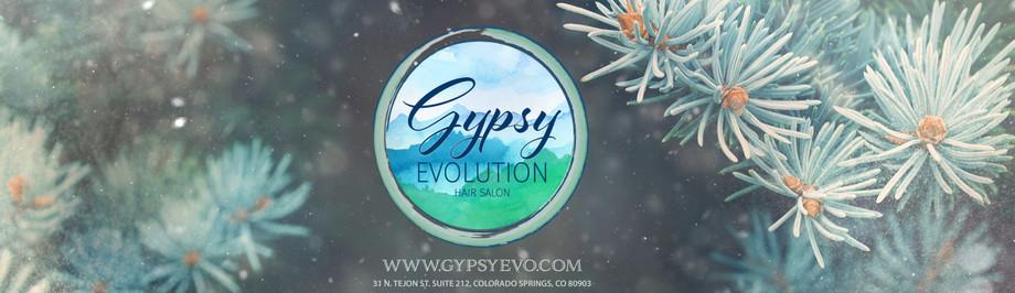 GYPSY EVO COVER