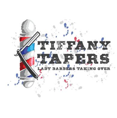 TIFFANY TAPERS LOGO