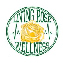 LIVING ROSE WELLNESS LOGO- WEBSITE COMING SOON!