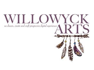 WILLOWYCK ARTS 2016 LOGO