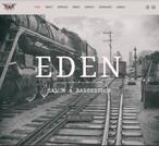 EDEN SALON & BARBERSHOP WEBSITE