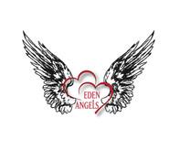 EDEN ANGELS LOGO