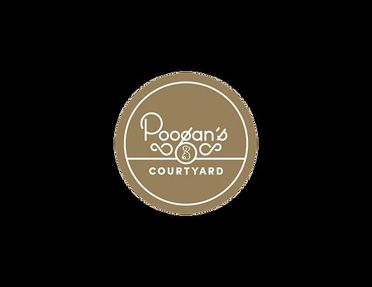 Poogans Coutryard Logo.png