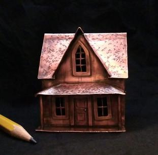 Abbottstown House - $325