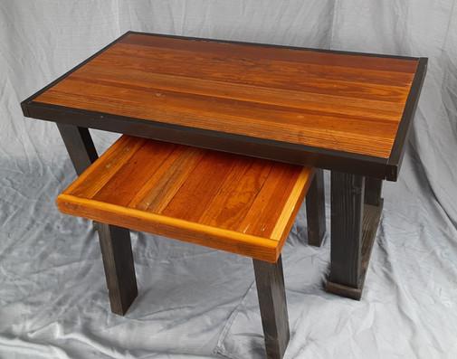 Carlisle Tables Set - $300