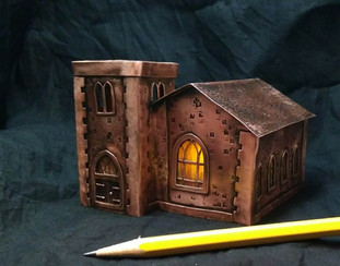 Franklintown Church - $350