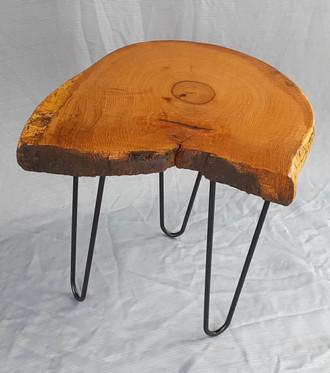 Slab Table - $125