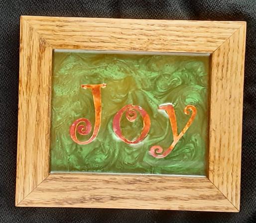 Joy - $125