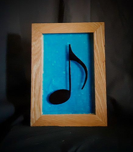 Eighth Note $50