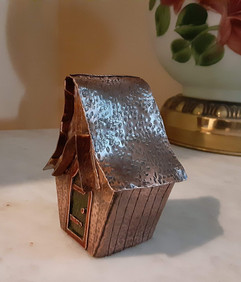 Hobbit House - $125